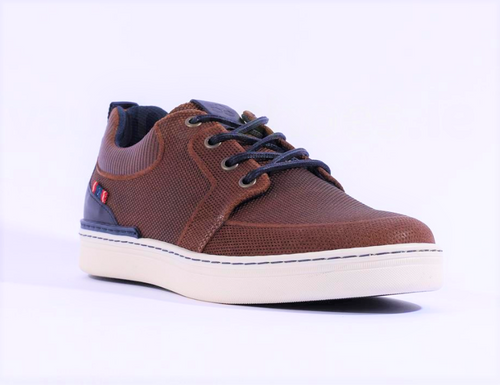Lloyd & Pryce Tommy Bowe Shoes Madigan Cinnamon Bark