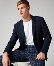 Load image into Gallery viewer, Remus Uomo Farino Jacket Navy