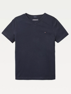 Tommy Hilfiger Kids Basic VN Tee Sky Captain