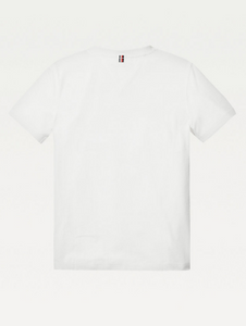 Tommy Hilfiger Kids Basic VN Tee Bright White