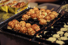 Load image into Gallery viewer, Takoyaki