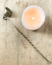 Load image into Gallery viewer, Vintage Brass Candle Snuffer