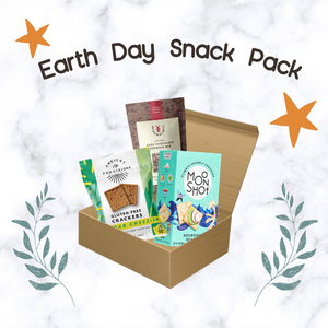 Earth Day Snack Pack