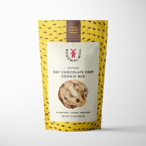 Oat Chocolate Chip Cookie Mix | Pack of 3