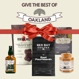 Oakland Love Gift Box - LIMITED EDITION
