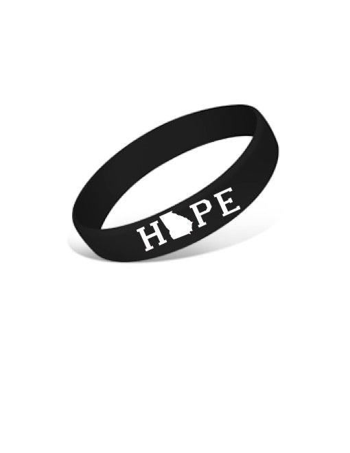Love and Hope Wristband