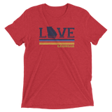 Limited Addition LoveGA Retro t-shirt