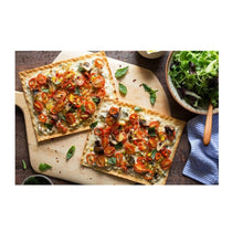"Load image into Gallery viewer, Foodservice Traditional Lavash 8"" x 10"" (96 Sheets Bulk)"