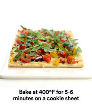 Load image into Gallery viewer, Traditional Lavash Flatbread (Full Case, 10 Packs of 5 Sheets)