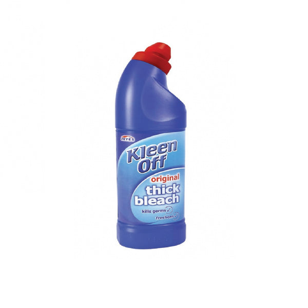 Jeyes Original Kleen Off Bleach - 750ml Bottle