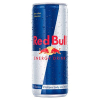 Red Bull - 250ml Can - Pack of 24