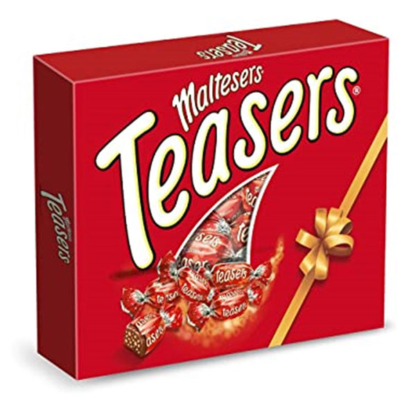 Maltesers Teasers Chocolate Gift Box - 275g