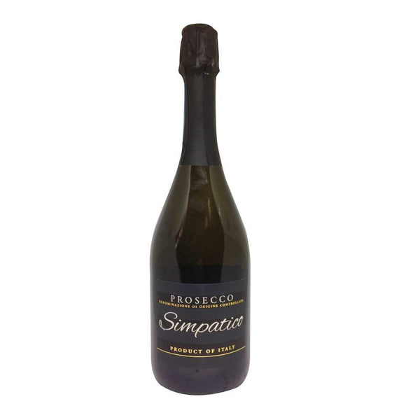 Simpatico DOC Prosecco - 75cl Bottle