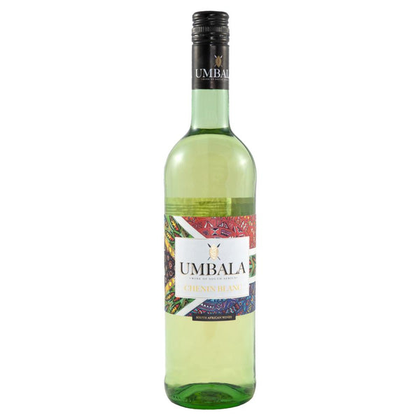 Umbala Chenin Blanc - 75cl Bottle