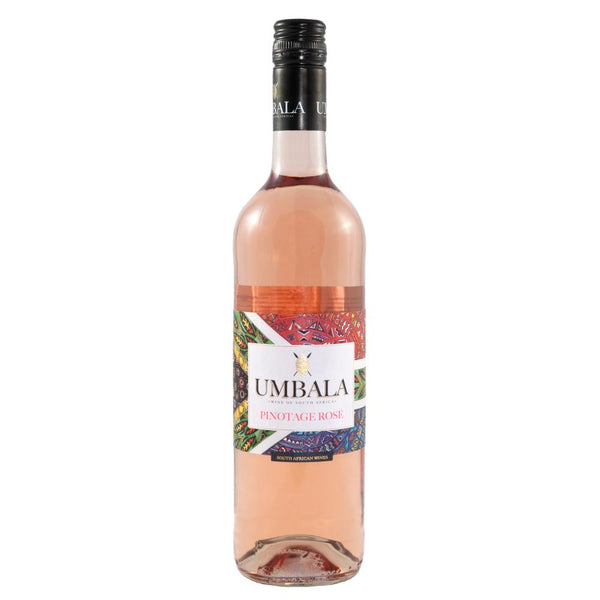 Umbala Pinotage Rosé  - 75cl Bottle