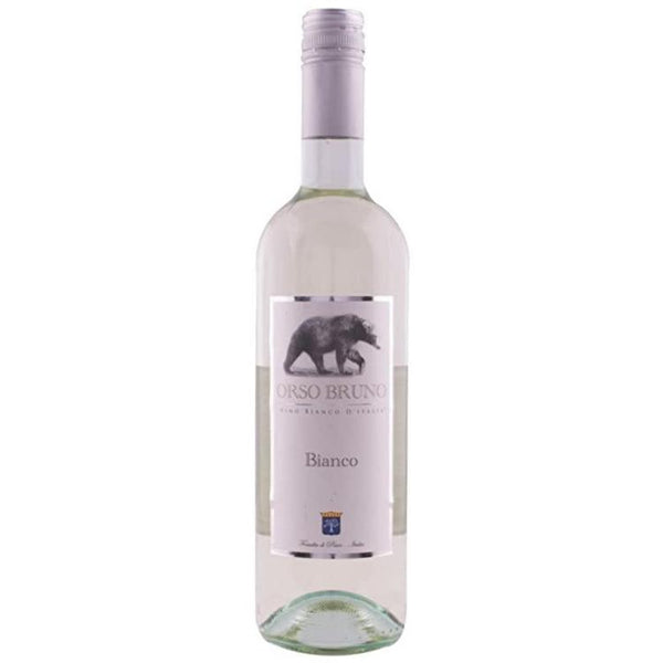 Orso Bruno Bianco Vino d'Italia - 75cl Bottle
