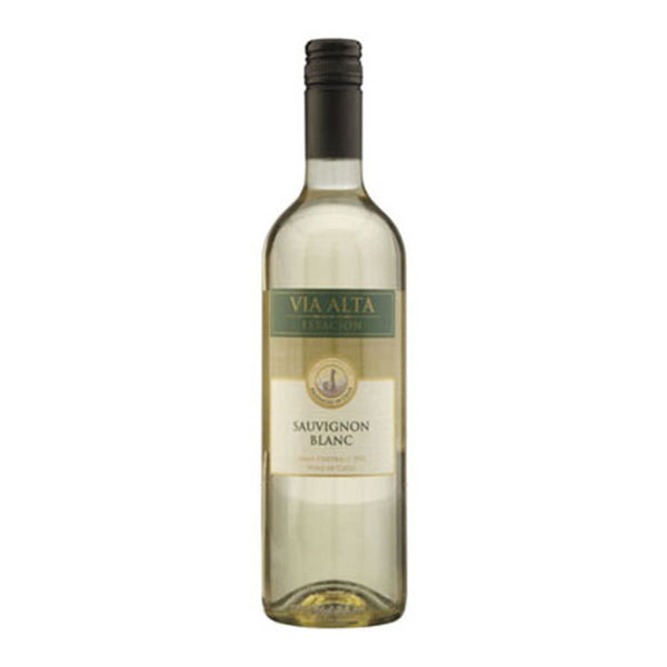 Via Alta Sauvignon Blanc - 75cl Bottle