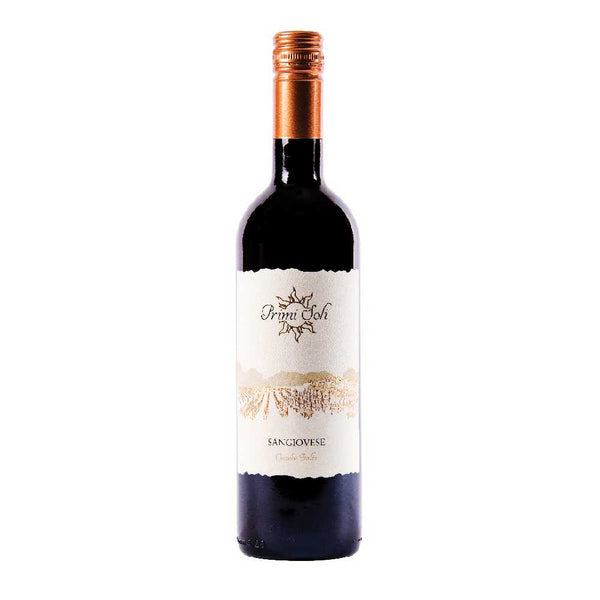 Primi Soli Sangiovese - 75cl Bottle