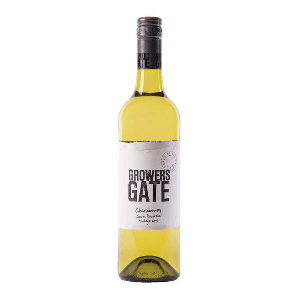 Growers Gate Chardonnay - 75cl Bottle