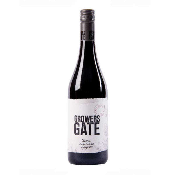 Growers Gate Shiraz - 75cl Bottle