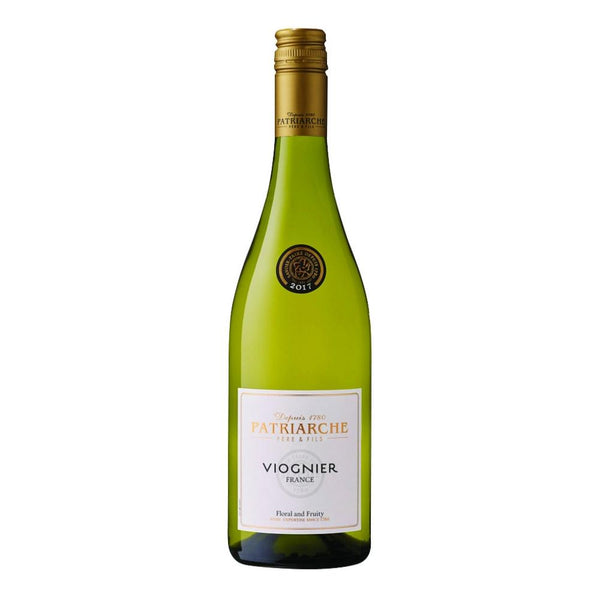 Patriarche Viognier - 75cl Bottle