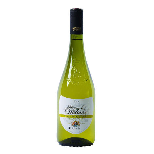 Marquis de Goulaine Touraine Sauvignon - 75cl Bottle