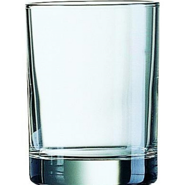 ARC Arcoroc Elegance Hiball Glass - 17cl - Pack of 48