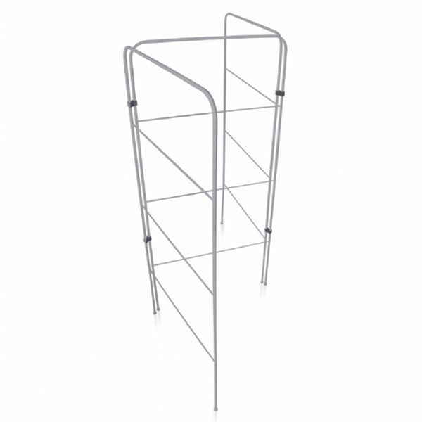 Addis 3 Panel Gate Fold Clothes Airer