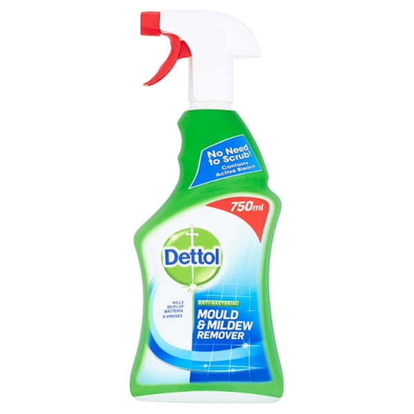Dettol Mould & Mildew Cleaner - 750ml bottle