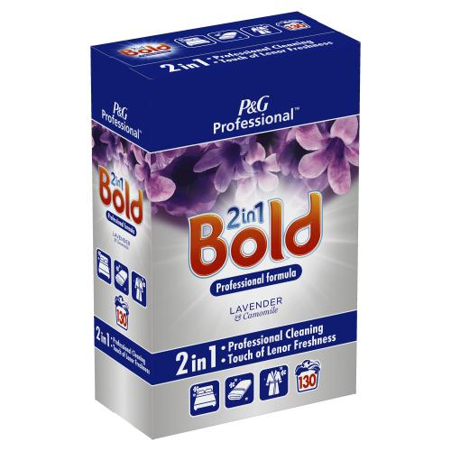 Bold Lavender Washing Powder - 110 washes - 7.15Kg