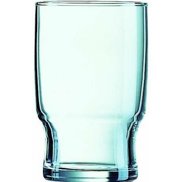 ARC Arcoroc Campus Stacking Hiball Glass - 22cl - Pack of 6