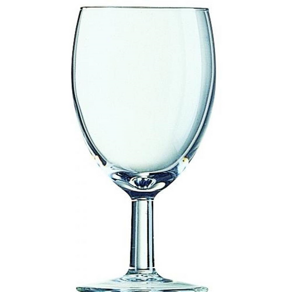 ARC Arcoroc Savoie Stem Wine Glass - 24cl - Pack of 12