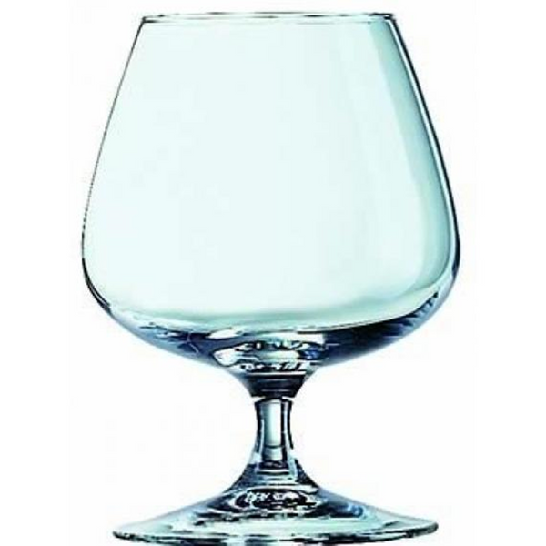 ARC Arcoroc Degustation Brandy / Cognac Snifter Glass - 15cl - Pack of 12