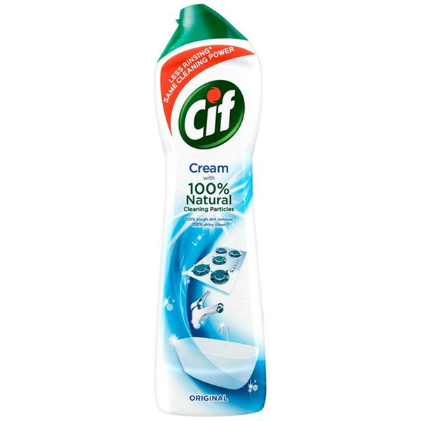 CIF Original White Cream Cleaner - 500ml