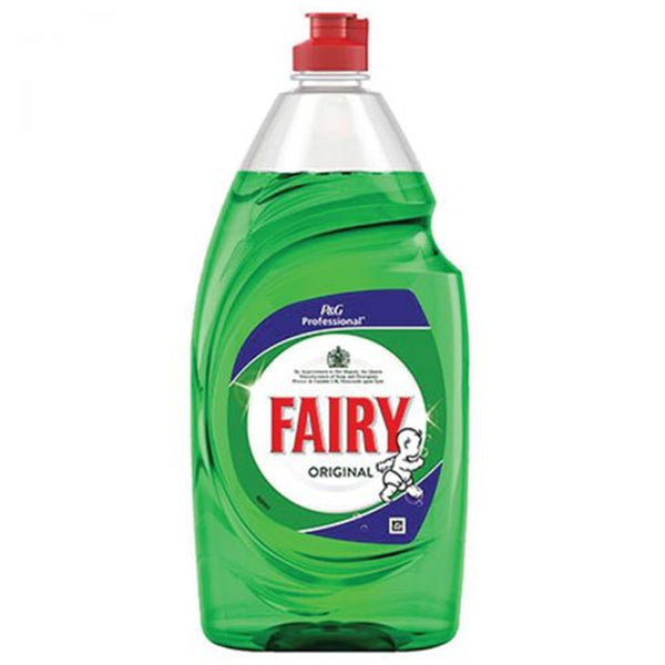 Fairy Original Washing Up Liquid - 900ml Bottle