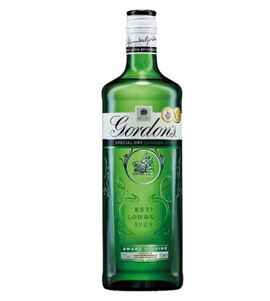 Gordons Special Dry London Gin - 70cl Bottle