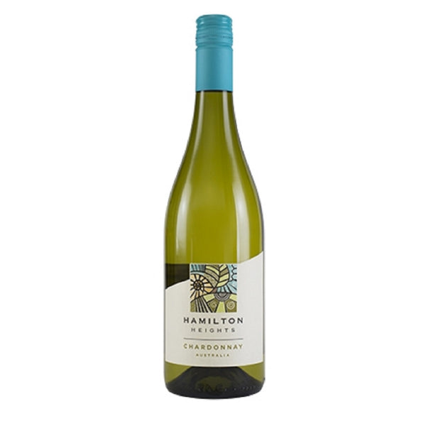 Hamilton Heights Chardonnay 2018 - 75cl bottle