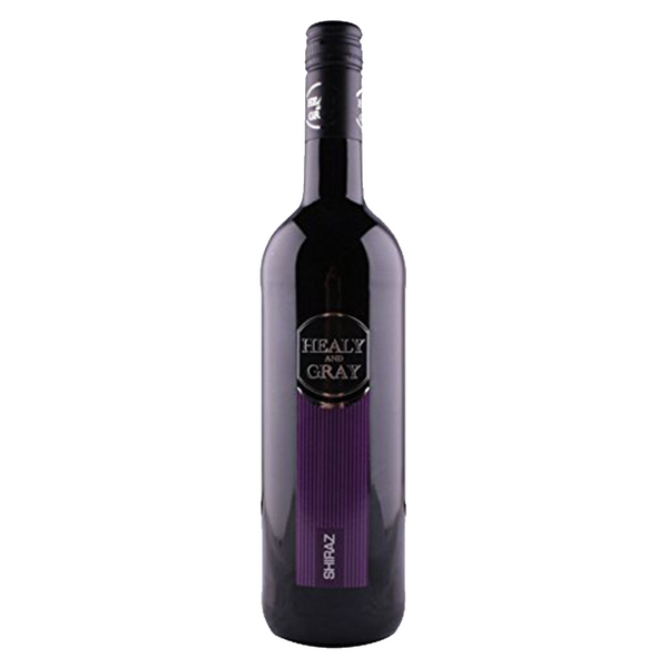 Healy and Gray Shiraz - 75cl bottle