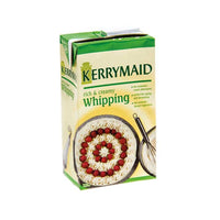 Kerrymaid Rich & Creamy Whipping Cream Alternative - 1 Litre