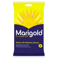 Marigold Extra Life Kitchen Gloves - Small