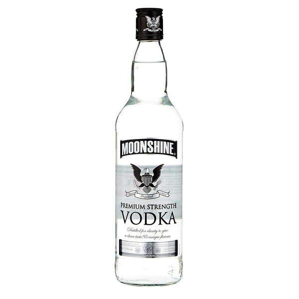 Moonshine Vodka - 70cl bottle