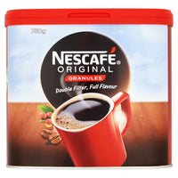Nescafe Original Instant Coffee (Granules) - 750g tin