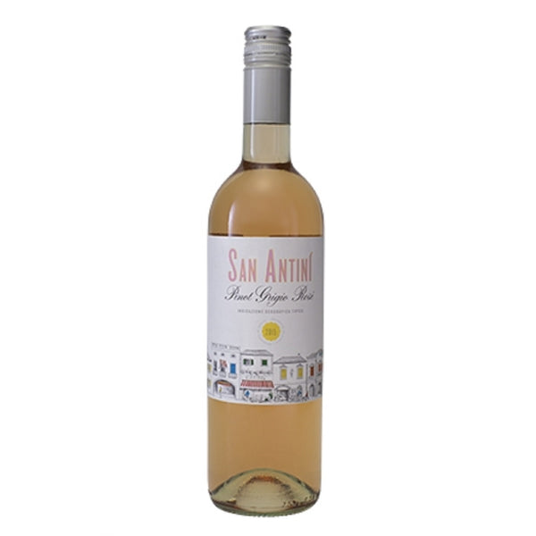 San Antini Pinot Grigio Rosato 2019 - 75cl bottle