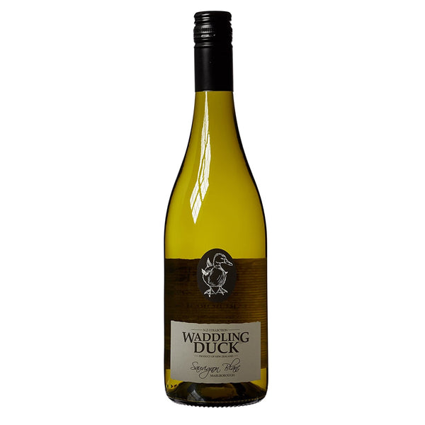 Waddling Duck Sauvignon Blanc - 75cl bottle