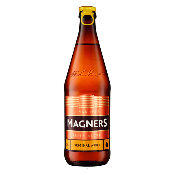 Magners Cider - 568ml - Pack of 12