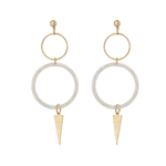 Load image into Gallery viewer, Kayla Earrings