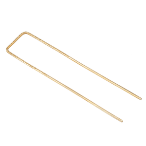 Square Hair Stick