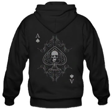 ace of spades clothing