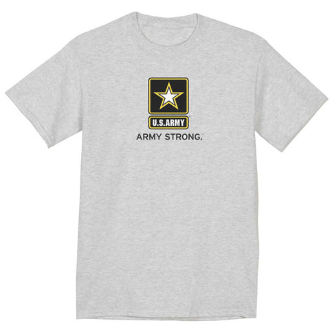 US Army Strong t-shirt