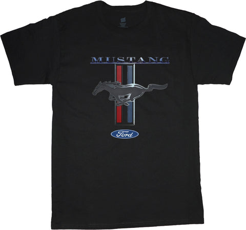 ford mustang shirts big and tall 5XLT